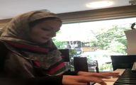 عکس ناراحت کننده از خاله شادونه بر تخت بیمارستان | عکس های دیده نشده از ملیکا زارعی
