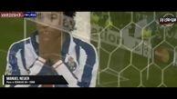 100 سیو استثنایی تاریخ فوتبال جهان - قسمت 1